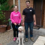 Would highly recommend Affinity Dog training to anyone contemplating training their dog.